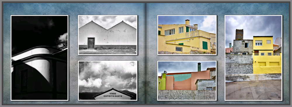 photo book architecture