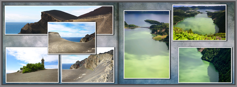photo book lava lake
