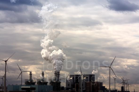 Grim Energy Landscape