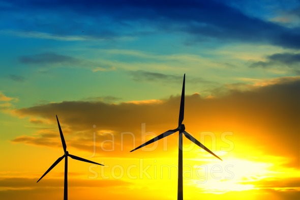 Wind And Sun Energy