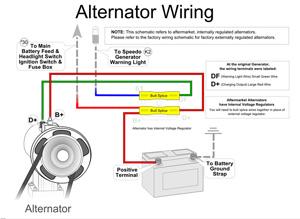 wiring diagram 12 volt starter generator wiring diagram starter generator wiring diagram solidfonts