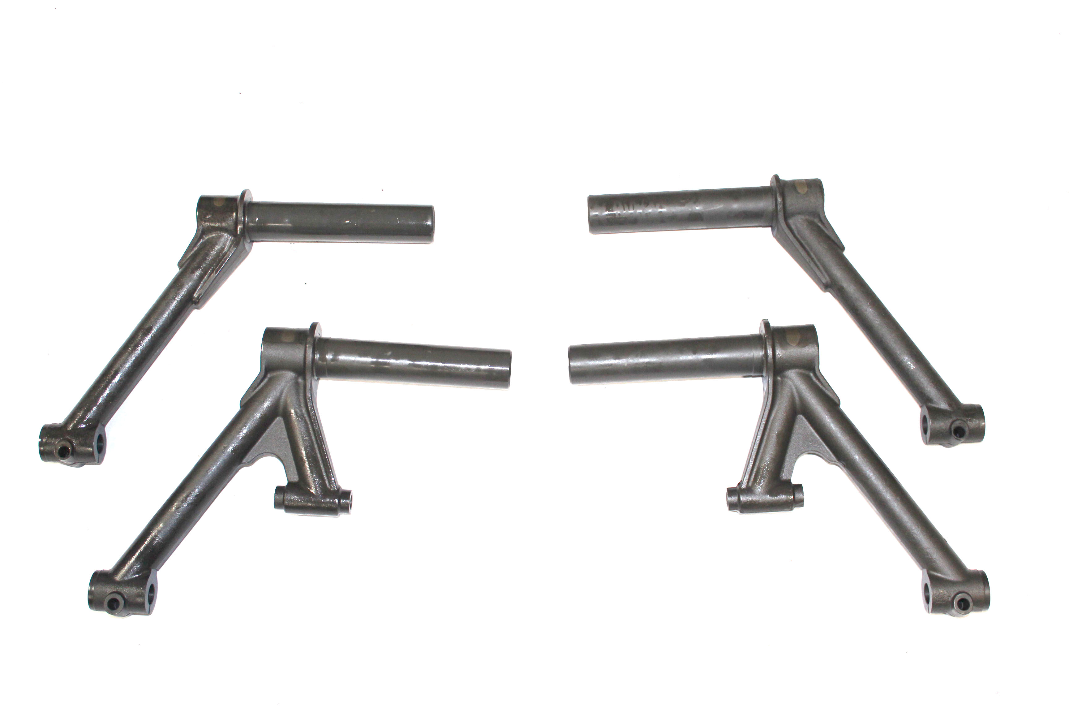 Chromoly Control Arms 2 5 Longer X 1 Wider Set Of 4