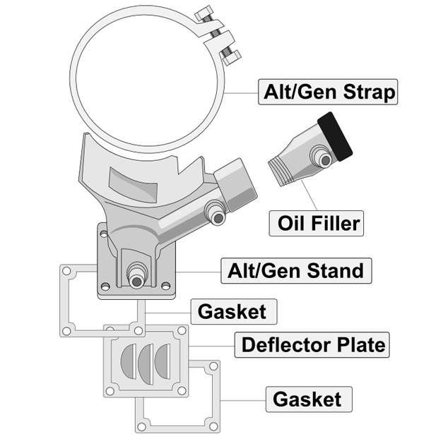 vw generator  vw alternator wiring guide