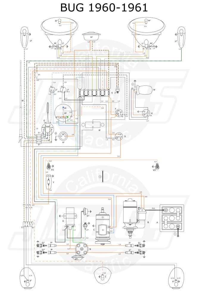 1972 vw beetle wiring schematic wiring diagram vinebus vw bus and other wiring diagrams