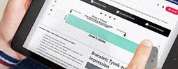 Outil de conception en ligne