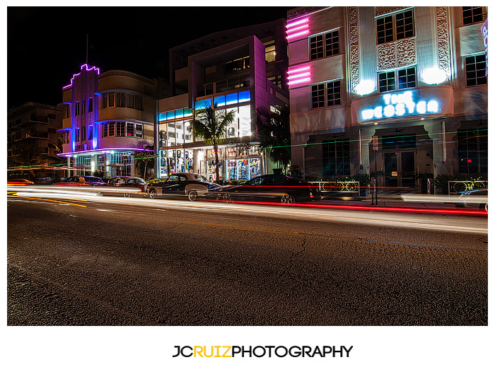 South Beach - JC Ruiz Photography