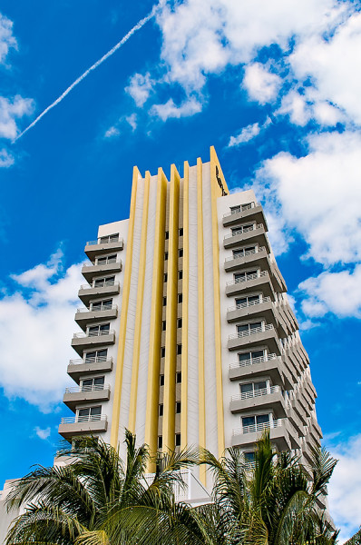Royal Palm Hotel South Beach