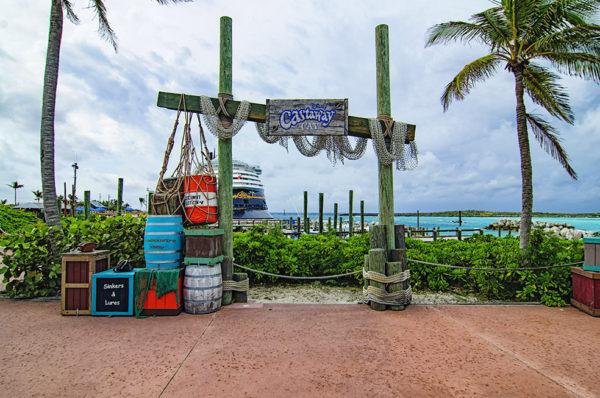 Disney Castaway Cay