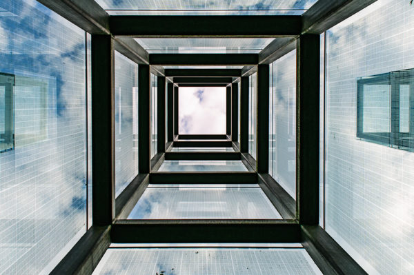 Boston Holocaust Memorial