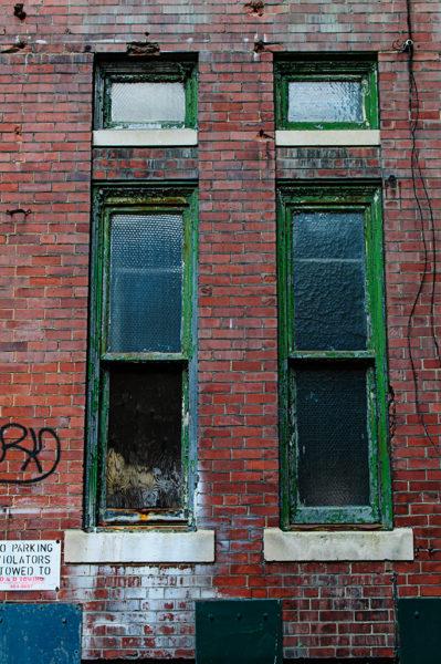 boston urban photography