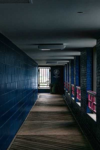 south boston walkway