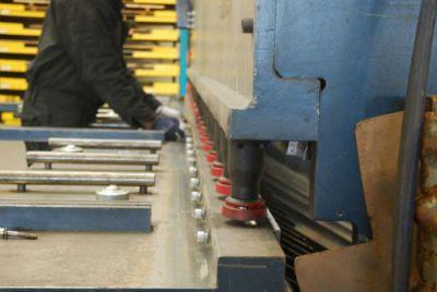 Machine reparatie en onderhoud