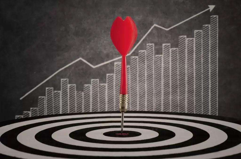 Advertising works; target marketing