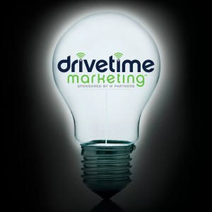 J Carcamo & Associates Drivetime Marketing Podcast