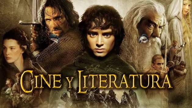 Relación entre el cine y la literatura