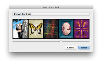 Pretty Good Solitaire mac