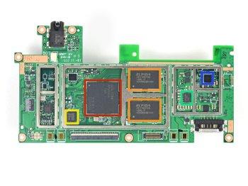 nexus 7 motherboard