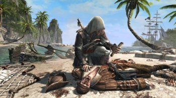 assassin creed 4 artefact