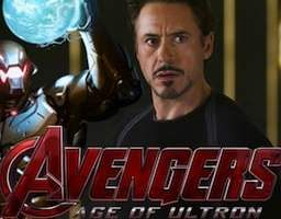 Age of Ultron trailer