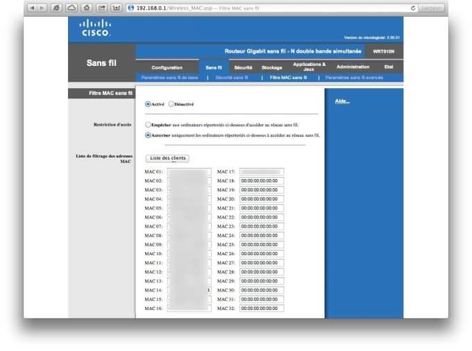 cracker un reseau Wi-Fi WPA2