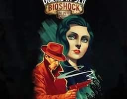 Bioshock Infinite Tombeau sous-marin teasing
