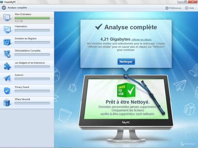 nettoyer windows fichiers inutiles windows 8