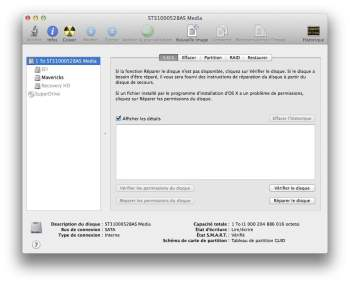 graver partition recovery mavericks