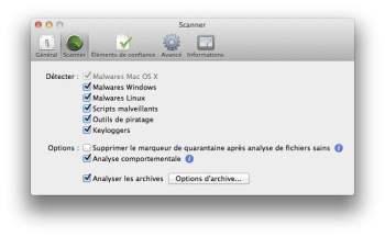malwares linux windows