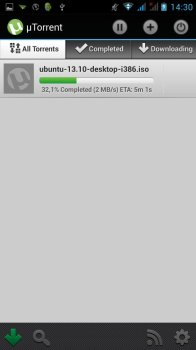 utorrent android dl