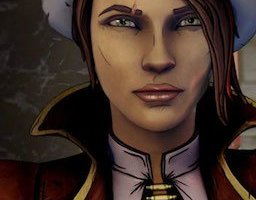Tales from the Borderlands trailer