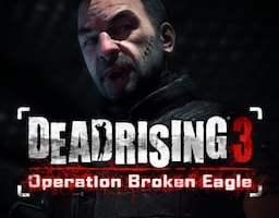 Dead Rising 3 Operation Broken Eagle trailer
