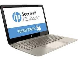 Test Ultrabook HP Spectre 13-3090ef tactile - lemagtechno