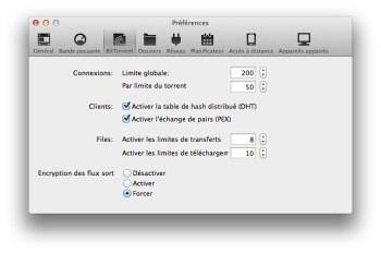 utorrent mavericks enryption flux utorrent mac