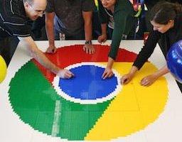 lego google chrome