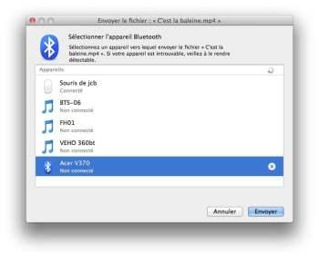 acer v370 bluetooth mac