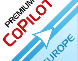 copilote premium europe hd test