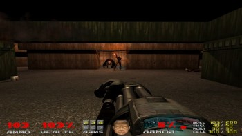Doom reborn pre-beta