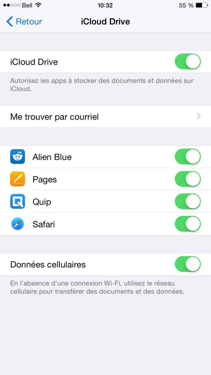 icloud-drive-iphone-menu