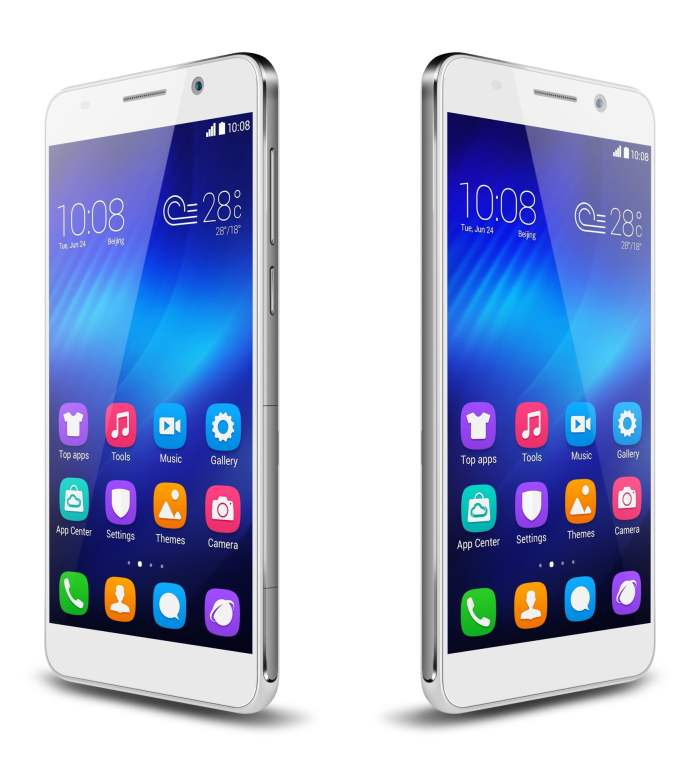 honor 6 specifications
