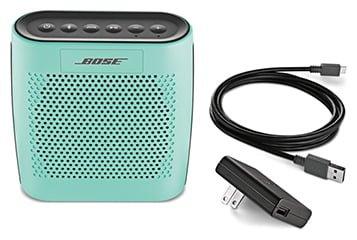 Bose SoundLink Colour vert