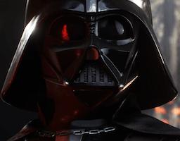 Star Wars Battlefront Vador