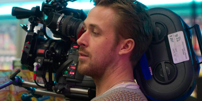 Lost River, Ryan Gosling