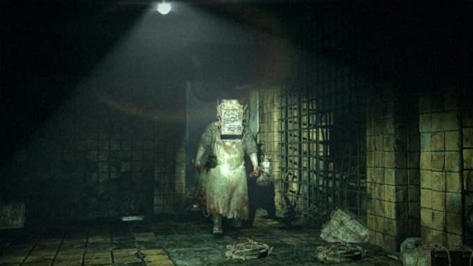 Evil Within : le Gardien