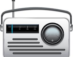 Screamer radio