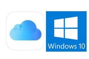 Installer iCloud pour Windows 10 tutoriel