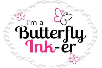 I'm Joining Butterfly Reflections Ink!