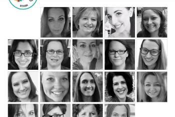 Catherine Pooler Designs – 2018 Creative Team Announcement