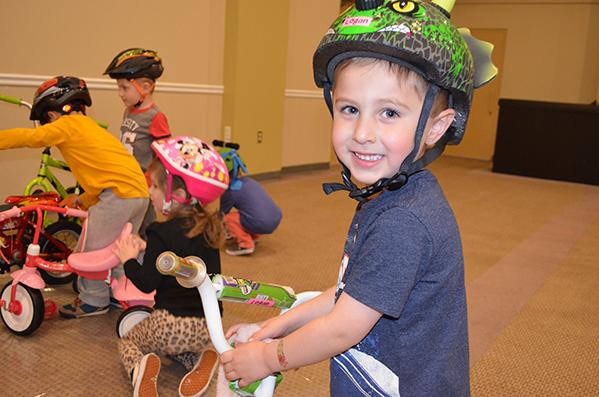 June Preschool Newsletter5