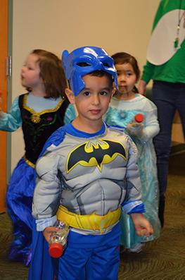 June Preschool Newsletter9