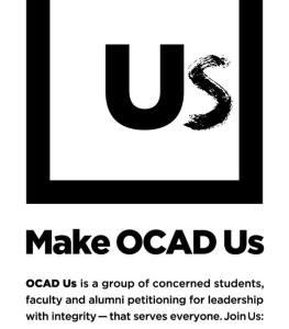 Poster 1 Make OCAD Us